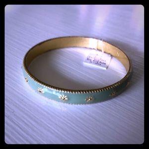 Lovely NWT Lia Sophia Icecapade Bracelet!
